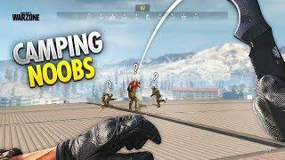 Call of Duty Warzone WTF & Funny Moments #22