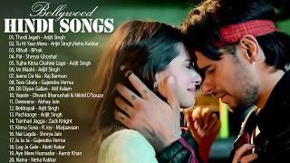 Best Bollywood Songs 2020 - Top Heart Touching Songs - Romantic Hindi Playlist Songs - HINDI SONGS