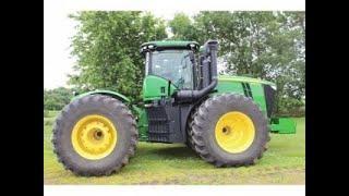 Top 10 extraordinary  tractors ever seen on road
