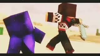 TOP 10 MINECRAFT INTROS BOTTLE FLIP AND DAB