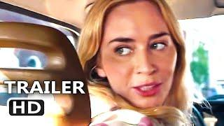 A QUIET PLACE 2 Trailer # 2 (NEW, 2020) Emily Blunt Movie