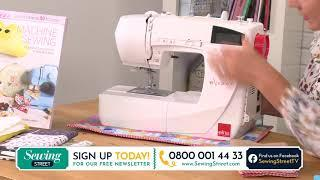 Sewing Street - 01/07/2020 - Books, Fabrics,Tools & Dressmaking with Vicki Carroll & Jenny McCreary