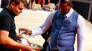 Prophetic Acts (Salt Service) | Sunday 9 February 2020 | Pastor Alph Lukau | 2nd Service | AMI LIVE