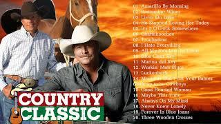 Best Classic Country Songs of 90s - Greatest 90s Country Music - Top 100 Country Songs of 1990s