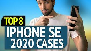 BEST IPHONE SE 2020 CASES!