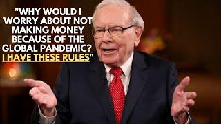 BILLIONAIRE WARREN BUFFET'S TOP 10 RULES TO SUCCESS THAT WILL CHANGE YOUR LIFE