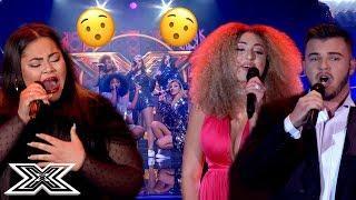 BEST Semi Final Performances By X Factor Malta FINALISTS   X Factor Global