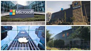 Top 10 Most Valuable Companies in the World - 2019