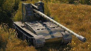World of Tanks Grille 15 - 5 Kills 12,6K Damage