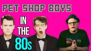 How Pet Shop Boys Rose from the Ashes in the 80s | Pop Fix | Professor of Rock