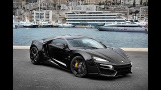 Top Ten Expensive Car Brands. Top 10 Most Expensive and Luxury Cars In the World