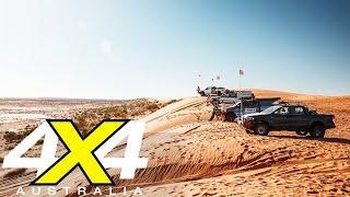 4x4 Adventure Series: Red Centre Adventure Episode 3 | 4X4 Australia