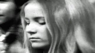 American Bandstand 1970 – TOP 10 – American Woman, The Guess Who