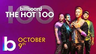 Billboard Hot 100 Top Singles This Week (October 9th, 2021)