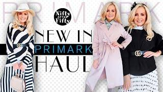 WHAT'S NEW IN PRIMARK TRY ON HAUL MARCH 2020/WOMENS FASHION HAUL/FASHION ON A BUDGET