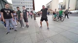 Top 10 Fortnite Dances IN REAL LIFE