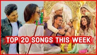 Top 20 Songs This Week Hindi/Punjabi Songs 2020 (February 22) | Latest Bollywood Songs 2020