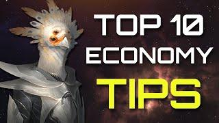 「Stellaris」10 Tips To Improve Your Economy - Advanced Min-Max