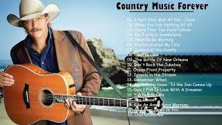Top 100 Country Music Collection - Greatest Hits Classic Country Songs Of All Time  Country Music