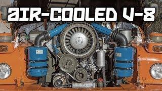 10 Best Sounding Truck & Semi Truck V8 Diesel Engines