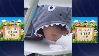 2020 Top Funny Videos/Try Not To Lough With Cute BABY Video Compilation! V#02