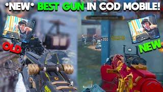 I was wrong... the TYPE 25 isn't the BEST GUN in COD Mobile anymore (Legendary Ranked Nuke)