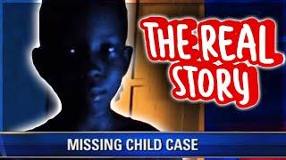 9 + 10 = 21 Kid Goes Missing? - What Really Happened?