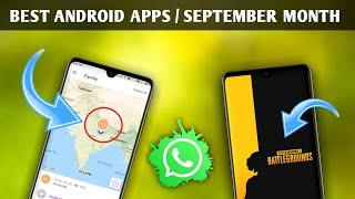 Top 5 best unique android apps | best android apps of September month 2020