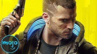 Everything You Need to Know About Cyberpunk 2077