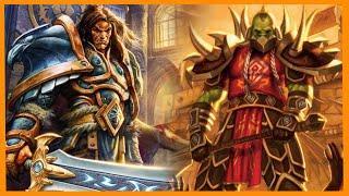 Top 10 Strongest Warriors in World of Warcraft