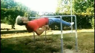TOP 10 Hardest Front Lever Pull Ups (By Nikolas Pley)