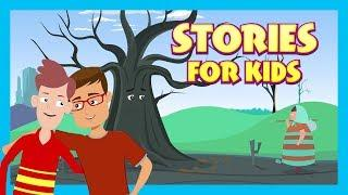 Stories For Kids - Animated Stories For Kids || Moral Stories and Bedtime Stories For Kids