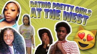 RANKING TOP 10 PRETTIEST GIRLS AT THE WEST !!!!