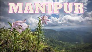 """MANIPUR"" Top 20 Tourist Places 