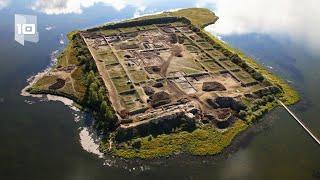 Top 10 Abandoned Islands in the World