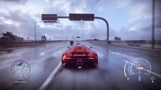 أقوى 10 سيارات في لعبة Top 10 FASTEST CARS - NEED FOR SPEED HEAT