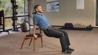 Diabetes Exercise Demonstration | Paul Szabo, Exercise Physiologist