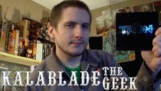 Kalablade the Geek's Top 10 Favorite Movie Scores! (right now)