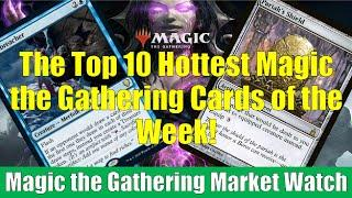 MTG Market Watch Top 10 Hottest Cards of the Week: Hull Breacher and More