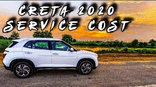 1st Service of CRETA   How to get best deal at Cars24   Rydenture HD