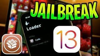 CheckRain UPD? Jailbreak iOS 13 - 13.3.1 on Win/MacOS/NoPC