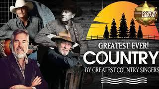 Top 100 Classic Country Songs Of 70s 80s 90s - Greatest Old Love Country Songs Of All Time