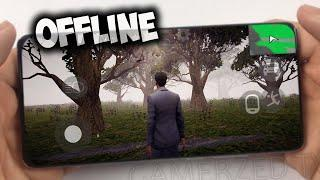 TOP 10 BEST NEW OFFLINE GAMES FOR ANDROID & IOS IN 2020/2021   HIGH GRAPHICS GAMES