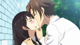 Top 10 Anime Where A Bad Guy Fall In Love With A Good Girl (English Sub)