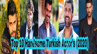 Top 10 Handsome Turkish Actor's,Age,Birth Place, Family, Girl Friend