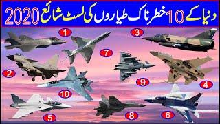 Top 10 Most Powerful Aircrafts In The World    Search Point