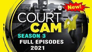 Court Cam Season 2021 * Top 10 Moments of 2020 * Court Cam 2021 (Jun 30, 2021)