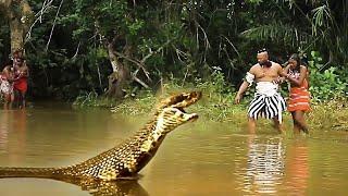 The Deadliest River Goddess And The Bleeding Snake Virgin Maidens -African 2020 Nigerian 2019 Movies