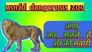 कारो का कब्रस्तान । world dangerous zoo | amazing information | top 2 fact | about rhe earth