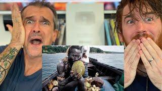 Top 10 Places in India you are NOT allowed to Visit - REACTION!!